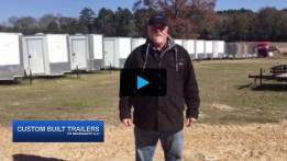 Video testimonial from Custom Built Trailers of Mississippi about how Hibu's digital marketing brought them more customers